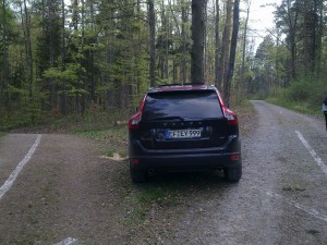 powered by Volvo :-)