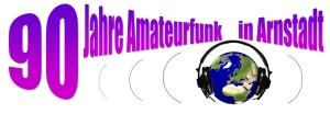 90 Jahre Afu in Arnstadt Band