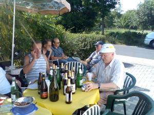 Party bei DM2AN (7)