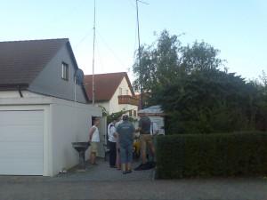 Party bei DM2AN (18)