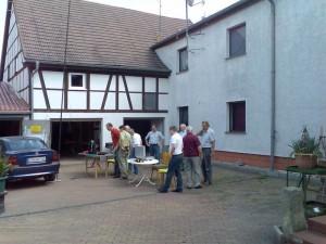 Feldtag Friemar 2010 - 27